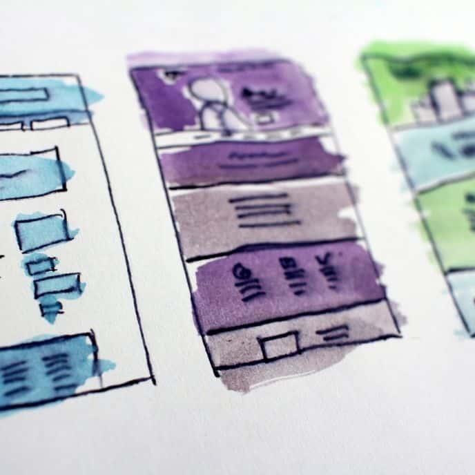 formation - redige le contenu de ton site web et ton blog